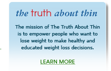 the truth about thin